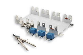 Showthread in addition  together with HRC Fuses also Fsp Announces Dagger Series Sfx Power Supplies besides How to replace a pool pump impeller. on securing capacitors